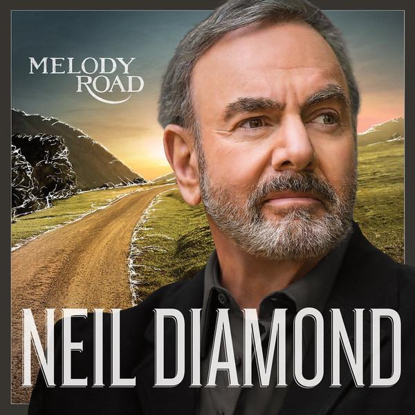 Neil Diamond Neil Diamond - Melody Road (2 LP) neil h neil h secret of faeries