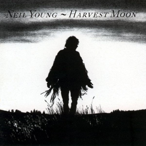 Neil Young Neil Young - Harvest Moon (2 LP) нил янг neil young neil young lp