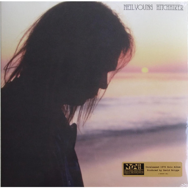 Neil Young Neil Young - Hitchhiker red rocks live neil young