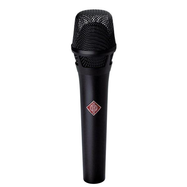 Вокальный микрофон NeumannВокальный микрофон<br>Конденсаторный вокальный микрофон<br>