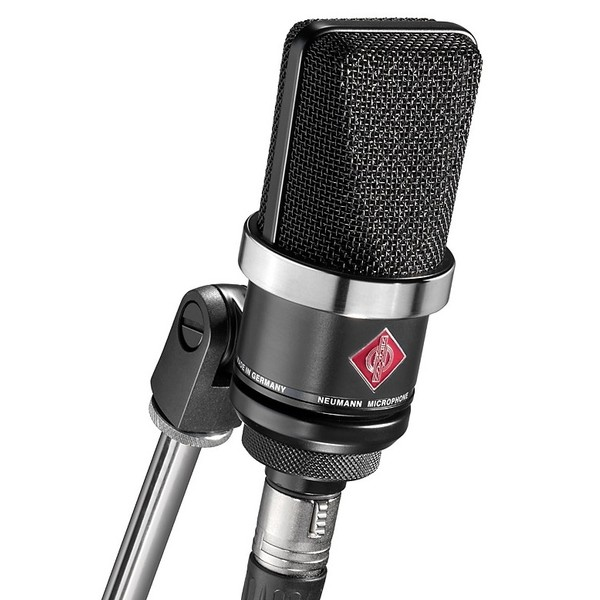Студийный микрофон Neumann