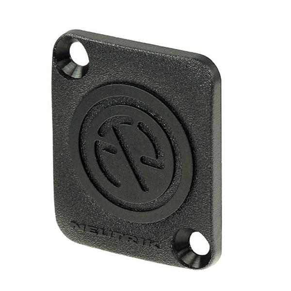 Заглушка Neutrik DBA-BL