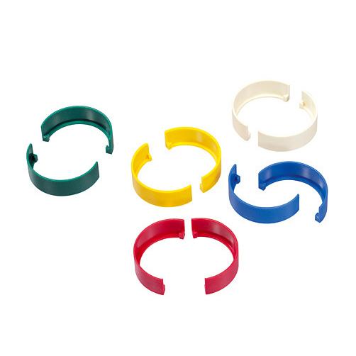 Маркировочное кольцо Neutrik LCR-6 Blue