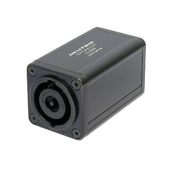 Переходник Neutrik NL8MM переходник neutrik nl8mm