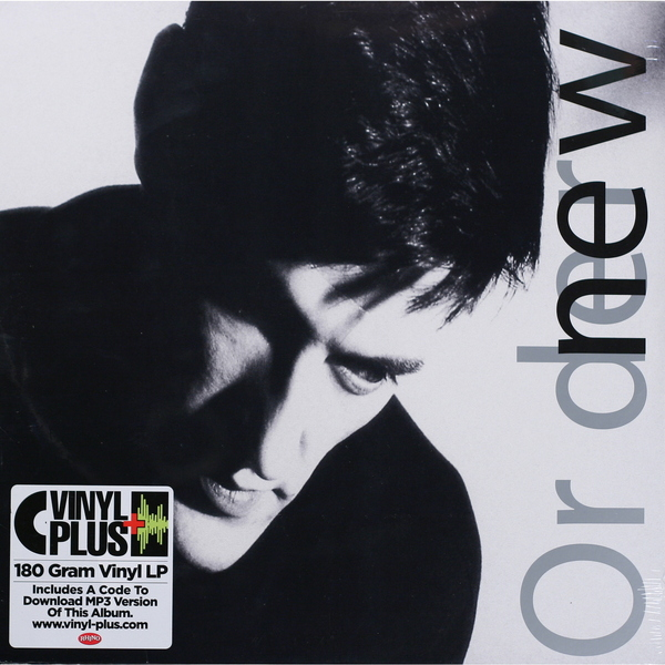 New Order New Order - Low-life