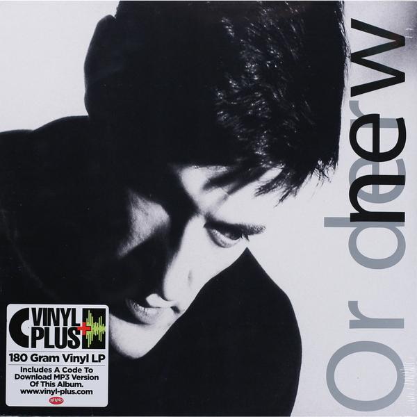 New Order New Order - Low-life new order new order music complete 2 lp