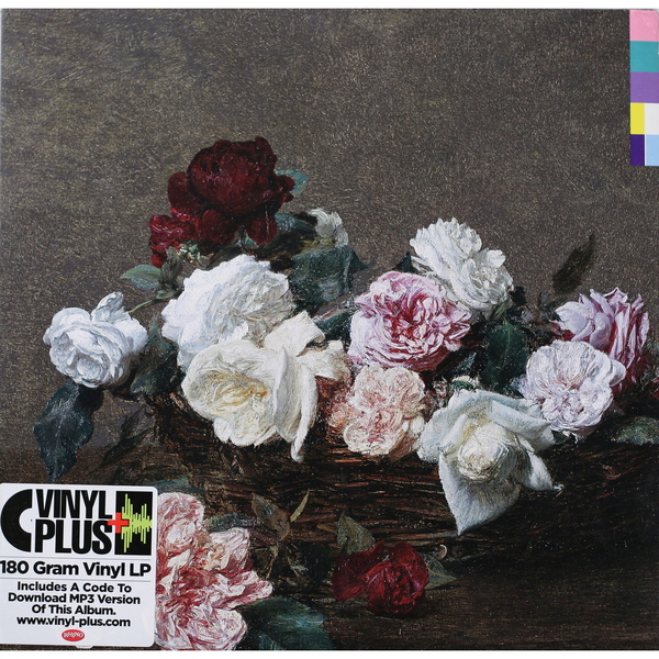 New Order New Order - Power,corruption lies new order new order music complete 2 lp