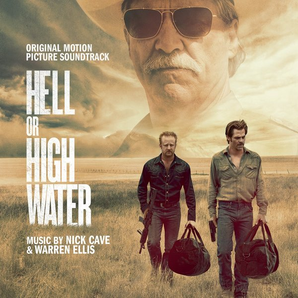 Nick Cave Nick Cave - Hell Or High Water (ost) (180 Gr) nick tasler domino
