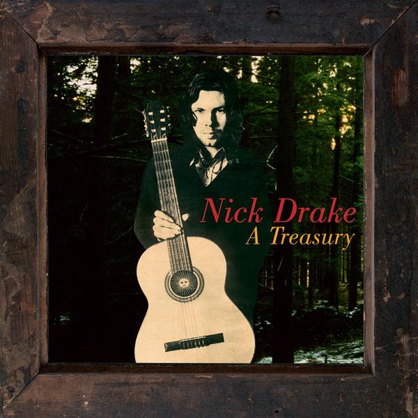 Nick Drake Nick Drake - A Treasury ник дрейк nick drake a treasury lp
