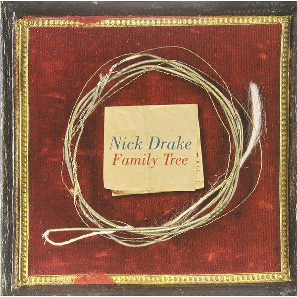 Nick Drake Nick Drake - Family Tree (2 LP) ник дрейк nick drake a treasury lp
