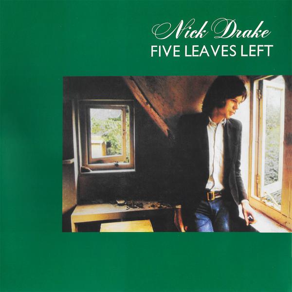 Nick Drake Nick Drake - Five Leaves Left nick tasler domino