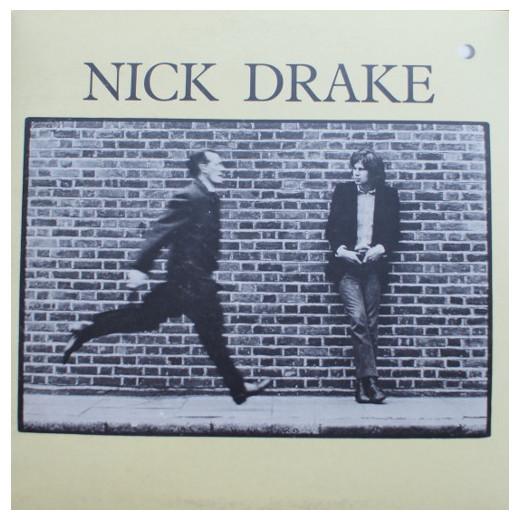 Nick Drake Nick Drake - Nick Drake nick tasler domino