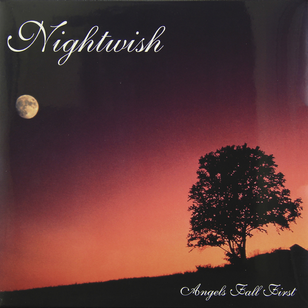 Nightwish Nightwish - Angels Fall First (2 LP) just so stories