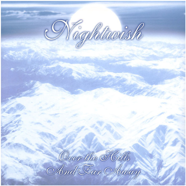 NIGHTWISH NIGHTWISH - OVER THE HILLS AND FAR AWAY (2 LP)Виниловая пластинка<br><br>