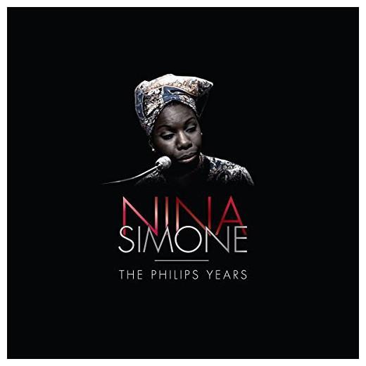 Nina Simone Nina Simone - Philips Years (7 LP)