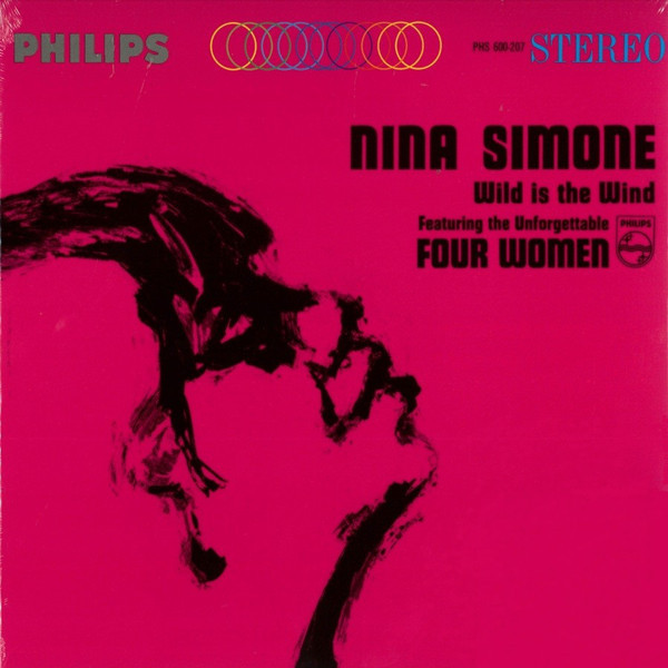 Nina Simone Nina Simone - Wild Is The Wind nina is not ok