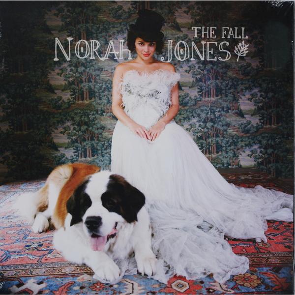 NORAH JONES NORAH JONES-THE FALL