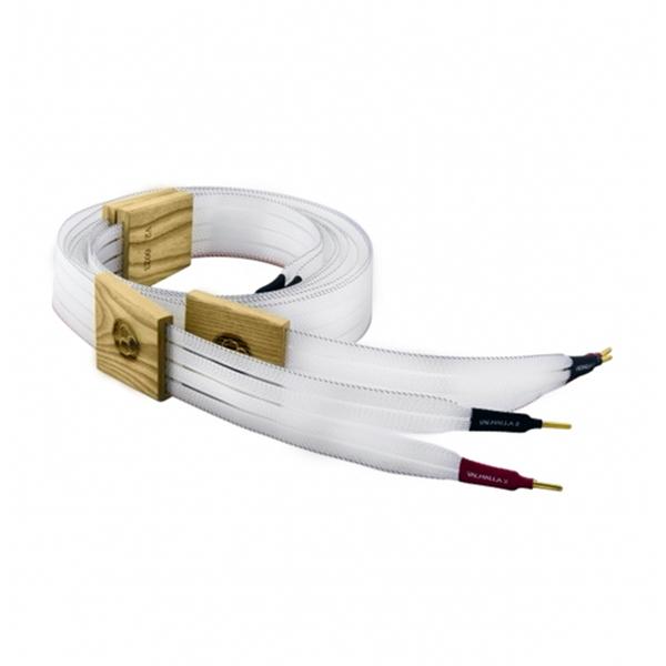 Кабель акустический готовый Nordost Valhalla 2 4 m кабель акустический готовый nordost frey 2 4 m