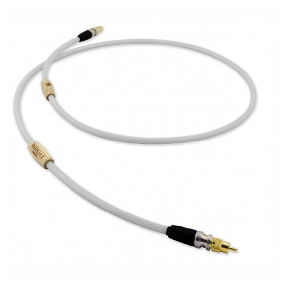 Кабель цифровой коаксиальный Nordost Valhalla 2 Digital 3 m кабель акустический готовый nordost valhalla 2 3 m