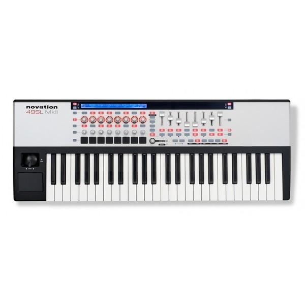 MIDI-���������� Novation 49 SL MkII
