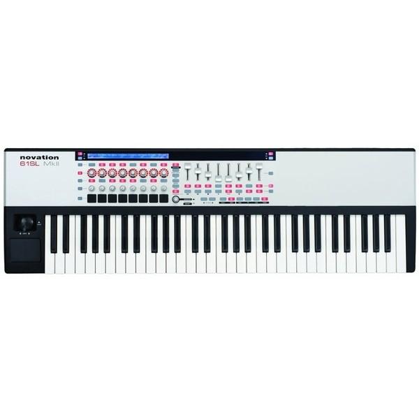 MIDI-���������� Novation 61 SL MkII
