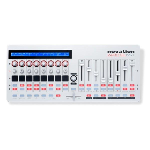 MIDI-контроллер Novation
