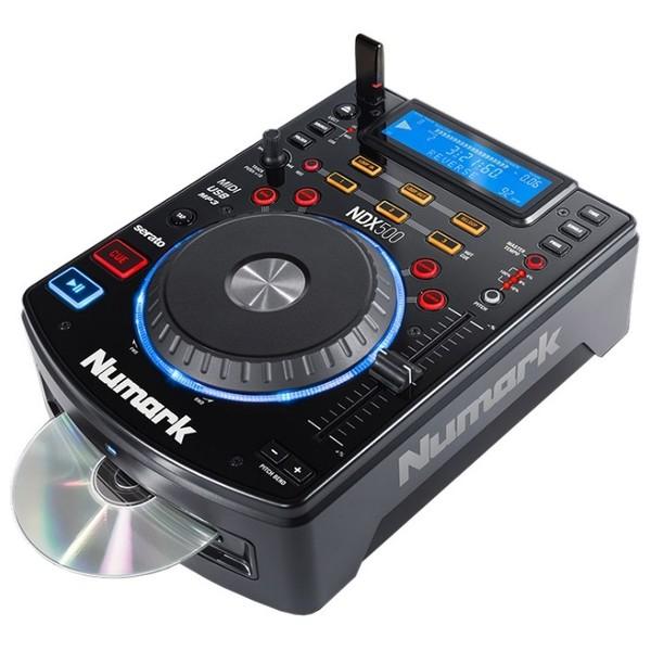 DJ CD проигрыватель Numark