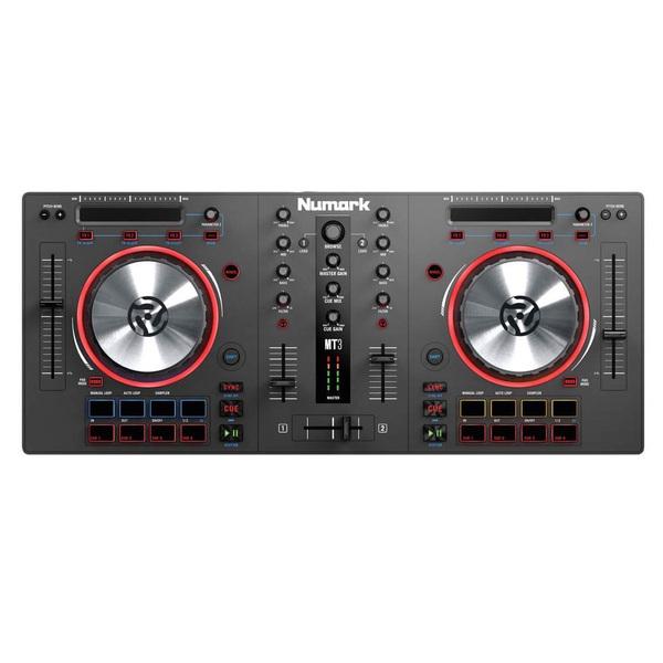 DJ контроллер Numark