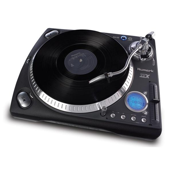 DJ виниловый проигрыватель Numark