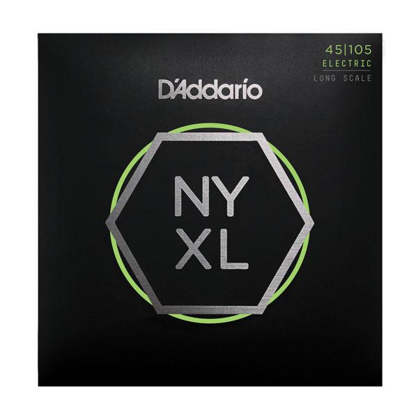 D Addario NYXL45105 (для бас-гитары)