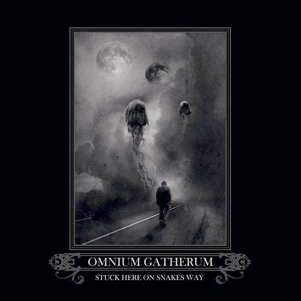 Omnium Gatherum Omnium Gatherum - Stuck Here On Snakes Way (2 LP) jennifer dussling slinky scaly snakes beginning 2