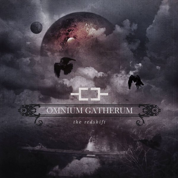Omnium Gatherum Omnium Gatherum - The Redshift (2 LP) the black keys the black keys el camino 2 lp