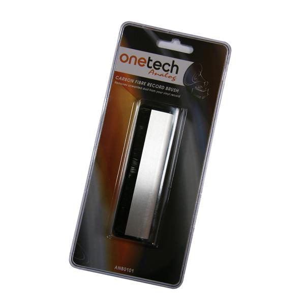 Щетка антистатическая Onetech от Audiomania
