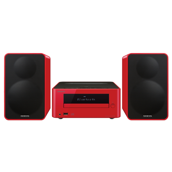Hi-Fi минисистема Onkyo CS-265 Red