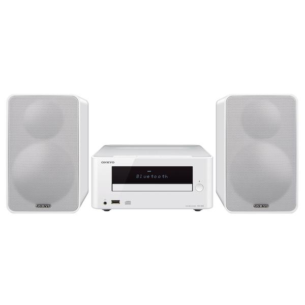 Hi-Fi минисистема Onkyo CS-265 White