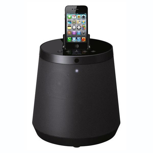 Hi-Fi минисистема Onkyo RBX-500 Black
