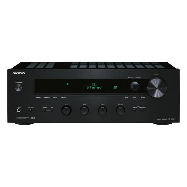 TX-8030 Black