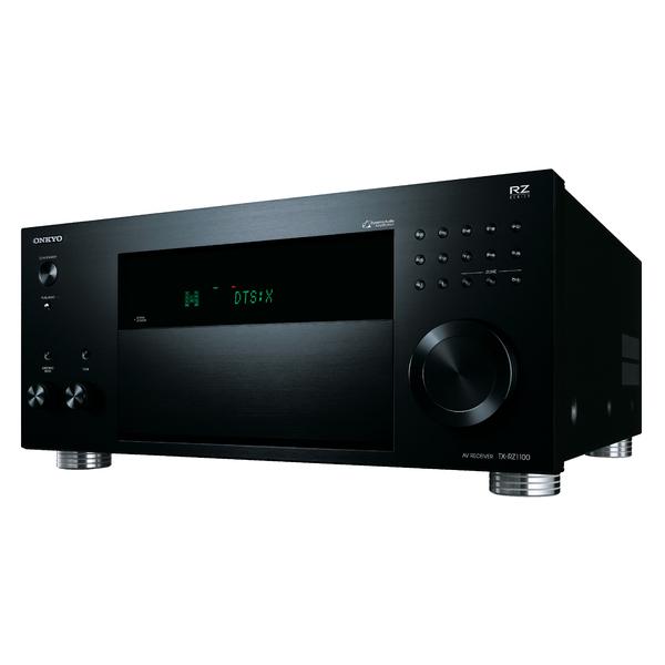 AV ресивер Onkyo TX-RZ1100 Black onkyo tx nr 555 black