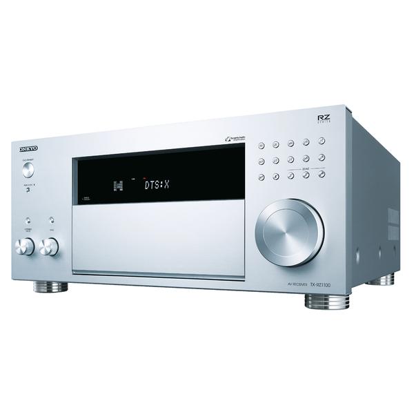 все цены на  AV ресивер Onkyo TX-RZ1100 Silver  онлайн