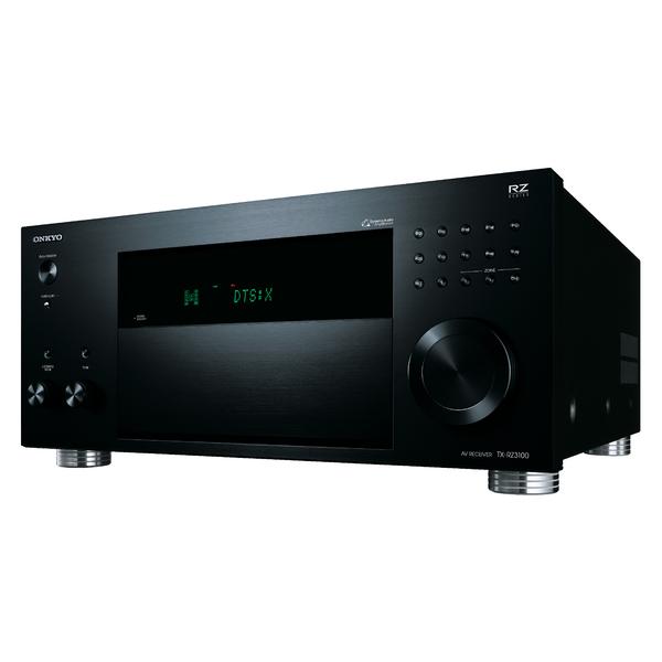 AV ресивер Onkyo TX-RZ3100 Black onkyo tx nr 555 black