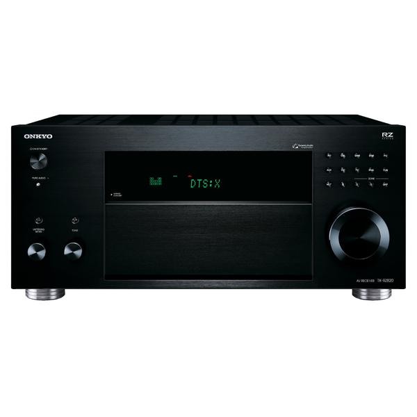 AV ресивер Onkyo TX-RZ820 Black onkyo tx nr 555 black