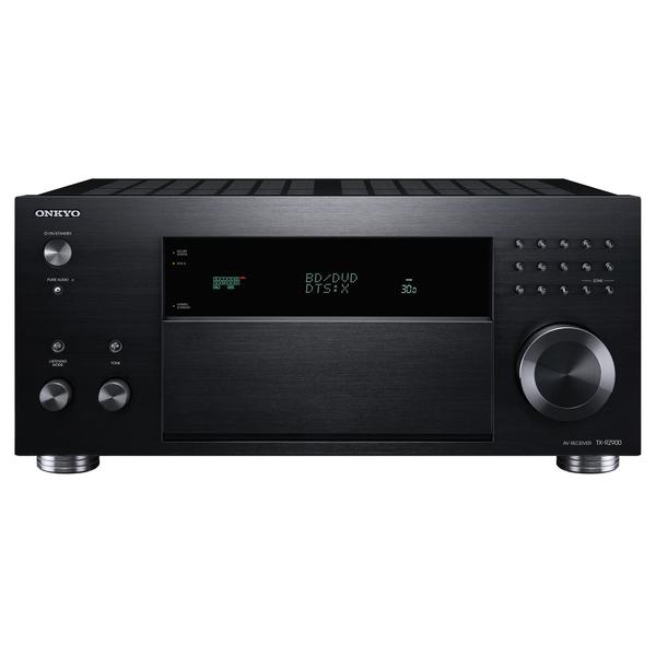 AV ресивер Onkyo TX-RZ900 Black onkyo tx 8020 black