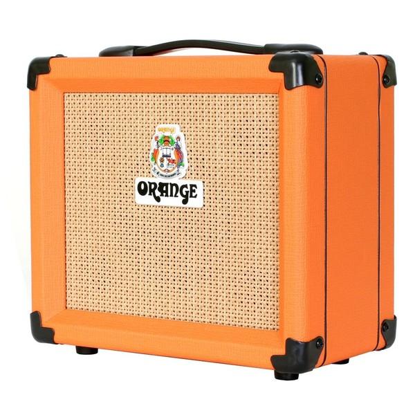 Гитарный комбоусилитель Orange CR20L CRUSH PIX гитарный комбоусилитель roland m cube gx