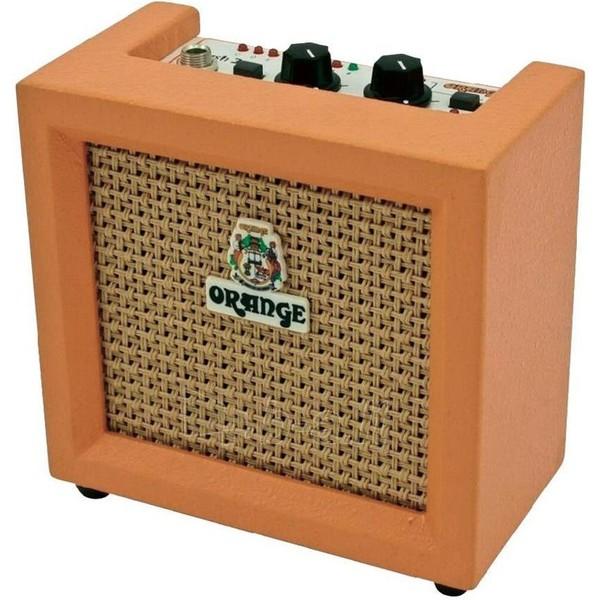 Гитарный мини-усилитель Orange CR3 MICRO CRUSH