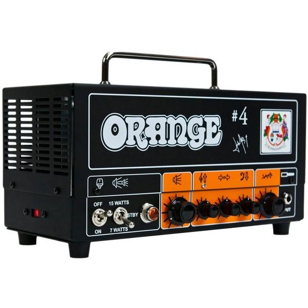 Гитарный усилитель Orange
