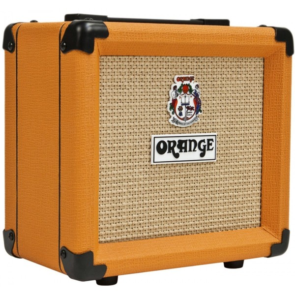 Гитарный кабинет Orange PPC108 MICRO TERROR CABINET домашний кабинет