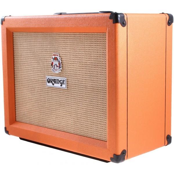 Гитарный кабинет Orange PPC112 усилитель головы orange micro terror