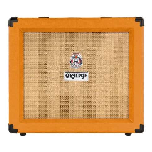 Гитарный комбоусилитель Orange