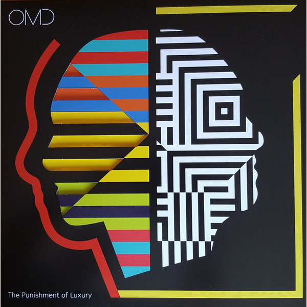 Orchestral Manoeuvres In The Dark Orchestral Manoeuvres In The Dark - The Punishment Of Luxury voices in the dark