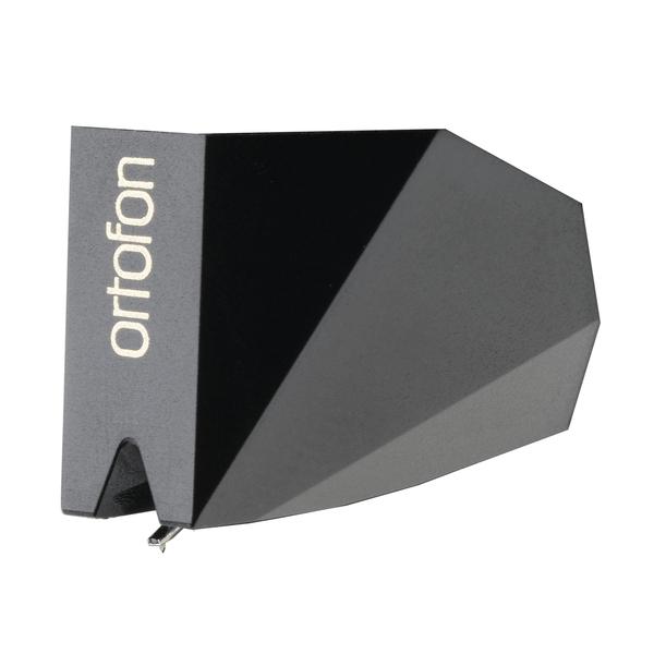 Игла для звукоснимателя Ortofon 2M-Black Stylus ortofon 2m blue
